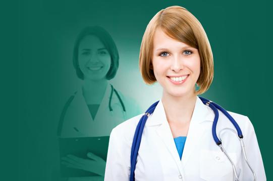 female doctors